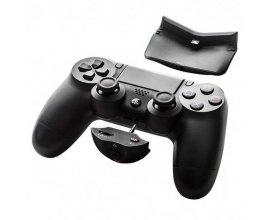 Zavvi: Batterie Externe + Amplificateur Sonore Prif Crescendo pour manette PS4 à 19,75€ au lieu de 23,19€