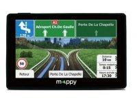 Webdistrib: GPS Mappy ITI E438 à 63,19€ au lieu de 74,99€