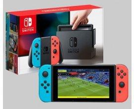 L'Équipe: Une Nintendo Switch + le jeu Football Manager Touch 2018 à gagner