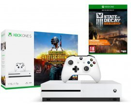 Fnac: 1 pack Xbox One S acheté = le jeu State of Decay offert