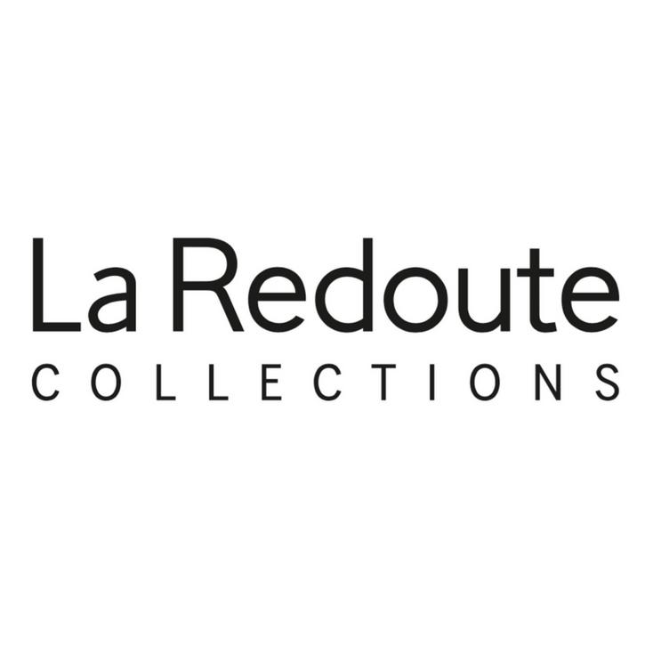 La Redoute  -40% sur tout La Redoute Collections 4ef6615acb5