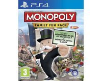 Playstation Store: Jeu PS4 Monopoly Family Fun Pack à 9,99€ au lieu de 29,99€