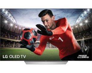Fnac: TV LG 55C7V OLED 4K UHD de 139cm à 1499€ (dont 100€ via ODR) au lieu de 1999€