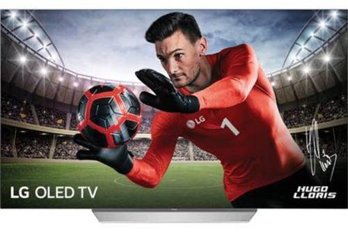 Code promo Fnac : TV LG 55C7V OLED 4K UHD de 139cm à 1499€ (dont 100€ via ODR) au lieu de 1999€