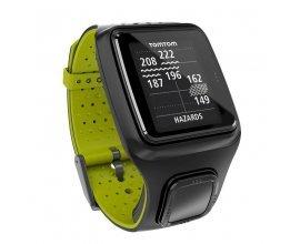 Decathlon: Montre GPS Tomtom Golfer noir vert à 140€ au lieu de 160€