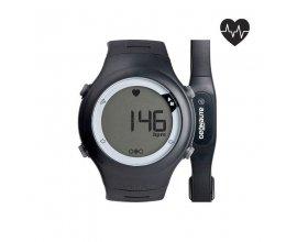 Decathlon: Montre Cardio Geonaute ONrhythm 50 noir à 14,99€ au lieu de 17,99€