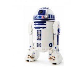 Darty: Robot connecté Sphero R2-D2 à 119,98€ au lieu de 189,40€