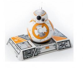 Darty: Robot connecté Sphero BB-8 à 119,98€ au lieu de 170,60€