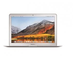 Rue du Commerce: Apple MacBook Air 13.3'' 128Go SSD 8Go RAM Intel Core i5 MQD32FN à 849,99€ au lieu de 1099,99€
