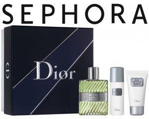 Sephora: 30% de remise sur les coffrets parfums