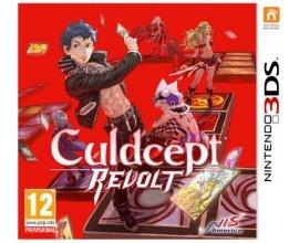 Zavvi: Jeu Nintendo 3DS Culdcept Revolt à 35,99€ au lieu de 46,39€