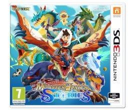Zavvi: Jeu Nintendo 3DS Monster Hunter Stories à 35,99€ au lieu de 46,39€