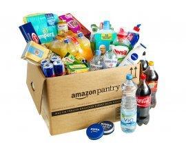 Amazon: [Membres Prime] -10€ dès 30€ dépensés sur une sélection de produits Pantry