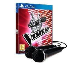 ToysRUs: Jeu PS4 The Voice (+ 2 Microphones) à 39€ au lieu de 69,99€