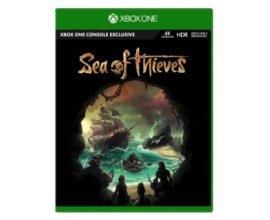 Microsoft: Jeu Xbox One Sea of Thieves à 59,99€ au lieu de 69,99€