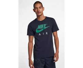 Nike: T-shirt pour homme Nike Air à 20,97€ au lieu de 30€