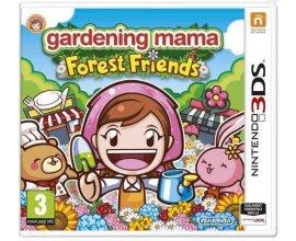 Maxi Toys: Jeu Nintendo 3DS Gardening Mama Forest Friends à 14,98€ au lieu de 24,96€