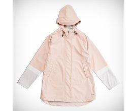 Converse: Veste de pluie colorée à 69,99€ au lieu de 140€