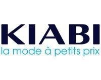 Kiabi: 50% de réduction dès 5 articles achetés, -40% pour 4 articles, -30% pour 3 et -20% pour 2