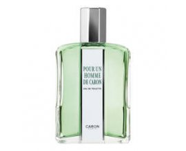 Sephora: Caron - Pour un Homme Eau de Toilette 75ml à 49€ au lieu de 68,50€