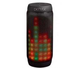 Maxi Toys: Enceinte Bluetooth + LED + Radio - MY MUSIC STYLE Denver, à 17,99€ au lieu de 29,99€