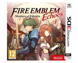 Nintendo: Jeu Nintendo 3DS - Fire Emblem Echoes: Shadows of Valentia, à 29,99€ au lieu de 44,99€