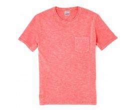 Oxbow: Tee-shirt Topic rouge à 27,30€ au lieu de 39€