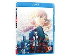 Base.com: BluRay - Sword Art Online: The Movie - Ordinal Scale (Standard BD), à 13,85€ au lieu de 23,09€