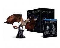 E-Leclerc: BluRay - Coffret Game Of Thrones Saison 7 Edition Collector, à 136,68€ au lieu de 141,68€