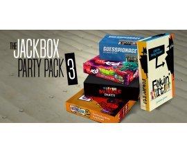 Nintendo: Jeu Nintendo Switch The Jackbox Party Pack 3 à 16,79€ au lieu de 23,99€
