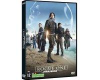 Cultura: DVD - Rogue One: A Star Wars  Story, 5 à 30€ au lieu de 49,95€