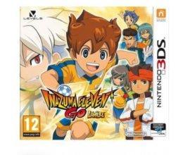 Cdiscount: Jeu Nintendo 3DS - Inazuma Eleven Go Lumière, à 32,99€ au lieu de 36,02€ + 5€ de réduction