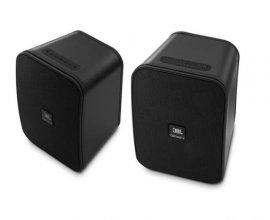 JBL: Enceintes Stéréo Bluetooth - JBL Control X Wireless Grey-Z, à 220€ au lieu de 599€