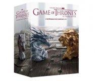 Amazon: DVD - Game Of Thrones : Intégrale saisons 1 à 7, à 79,97€ au lieu de 100,32€