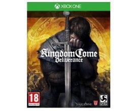 Micromania: Jeu Xbox One Kingdom Come Delivrance à 39,99€ au lieu de 44,99€