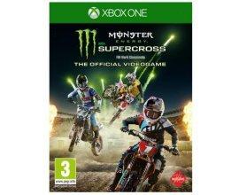 Micromania: Jeu Xbox One Monster Energy Supercross à 49,99€ au lieu de 69,99€