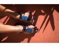 Magazine Maxi: 10 paires de sandales Zhoelala à gagner