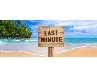 Lastminute: -70% et plus sur vos réservations de dernières minutes