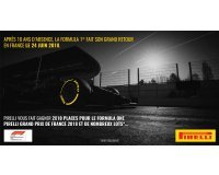 Pirelli: A gagner 10 enceintes bluetooth ou 10 valises cabine