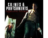 Playstation Store: Jeu PS4 Sherlock Holmes: Crimes and Punishments à 9,99€ au lieu de 29,99€