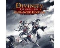 Playstation Store: Jeu PS4 Divinity Original Sin ENHANCED EDITION à 12,99€ au lieu de 39,99€