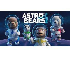 Nintendo: Jeu Nintendo Switch Astro Bears Party à 0,99€ au lieu de 4,99€