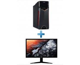 TopAchat: 200€ remboursés pour l'achat d'un PC Acer Aspire GX Nitro 50 + Moniteur