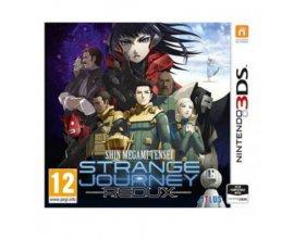 Base.com: Jeu Nintendo 3DS - Shin Megami Tensei Strange Journey Redux, à 31,01€ au lieu de 46,19€
