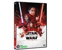 Amazon: DVD - Star Wars: Les Derniers Jedi, à 15,99€ au lieu de 19,99€