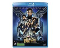 Amazon: BluRay - Black Panther, à 19,99€ au lieu de 25€