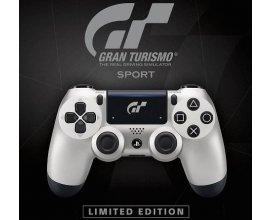 Auchan: Manette PlayStation 4 - Dualshock 4.0 Gran Turismo Sport, à 44,99€ au lieu de 64,99€