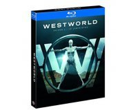 Amazon: BluRay - WestWorld Saison 1, à 24,99€ au lieu de 50,16€