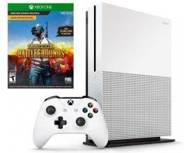 Micromania: Console Xbox One S 500 Go seule à 179,99€ au lieu de 279,99€