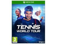 Micromania: Jeu XBOX One - Tennis World Tour, à 69,99€ + DLC Offert